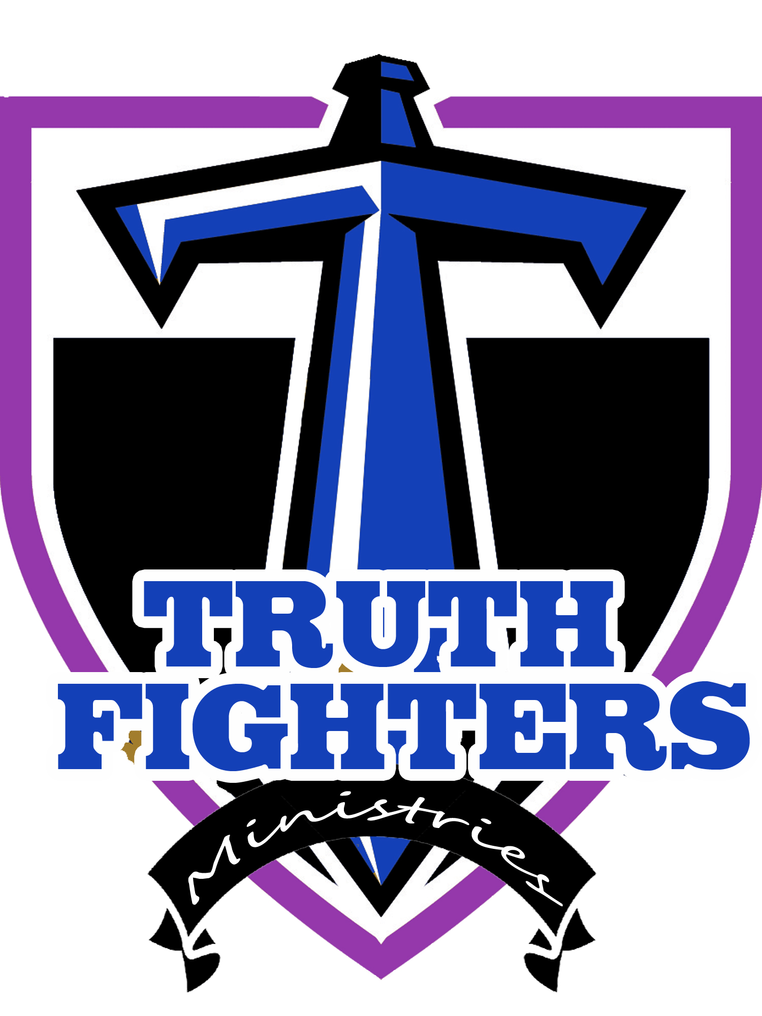 <![CDATA[Truth Fighters Ministries - Weekly Podcast]]>
